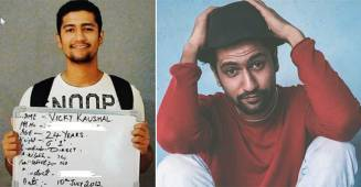 The journey of Raazi star Vicky Kaushal, from an engineer to turning up as an actor