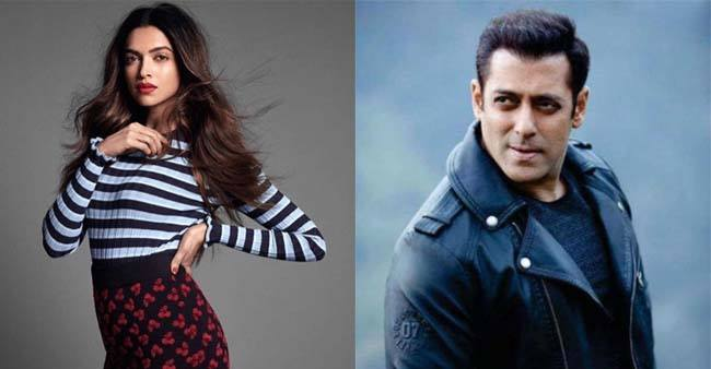 Salman Khan Topped India's Forbes Higgest Paid While Deepika Made It To Top Five