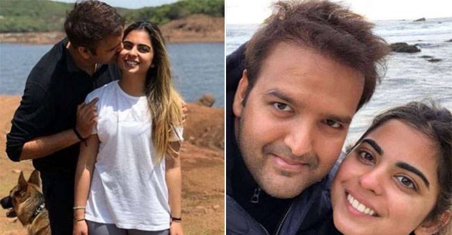 Guest List Of Isha-Anand's Wedding Is Out And It's A Star-Studded One