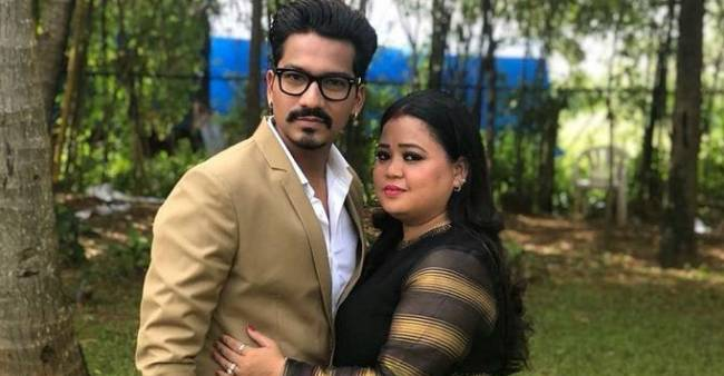 Bharti And Haarsh Wants To Extend Their Family, Tells When They Will Have Babies