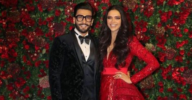 Ranveer-Deepika's Honeymoon Will Be A Dual Celebration, Exciting Details Out