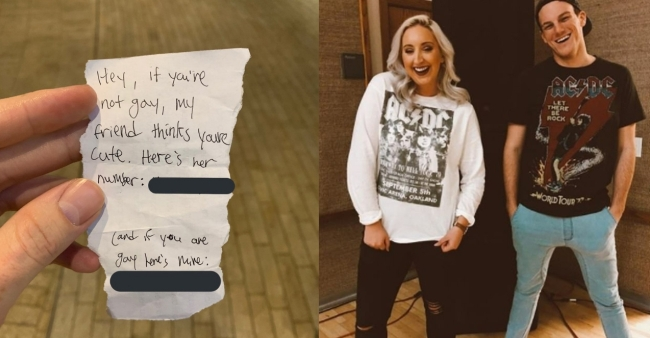Sweetest Love Proposal That Went Viral On The Web With More Than 80K Retweets