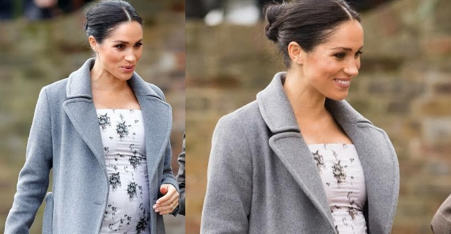 Pregnant Meghan Markle Just Gave Us An Important Update On Her Delivery Due Date