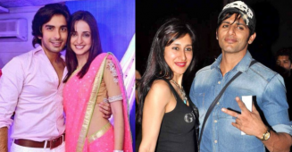 Popular Television Celebrities Who Are Younger Than Their Partners
