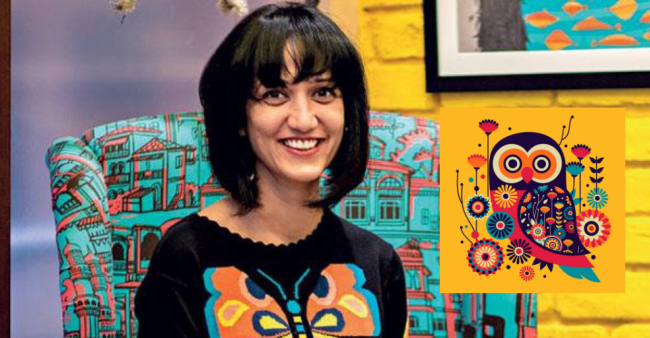 Success Story Of Shubhra Chadda, Co Founder Of Popular Brand Chumbak Will Leave You Inspired