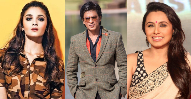 The Height Of These Pretty Bollywood Celebrities Will Take You By Surprise