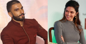 Deepika Reacts Funnily When Asked If She Would Still Do Onscreen Kissing Post Wedding