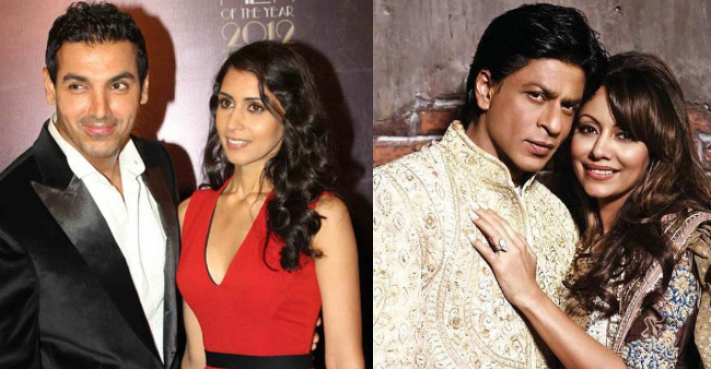 Popular Celebrities Found Their Soulmates Outside Bollywood Industry