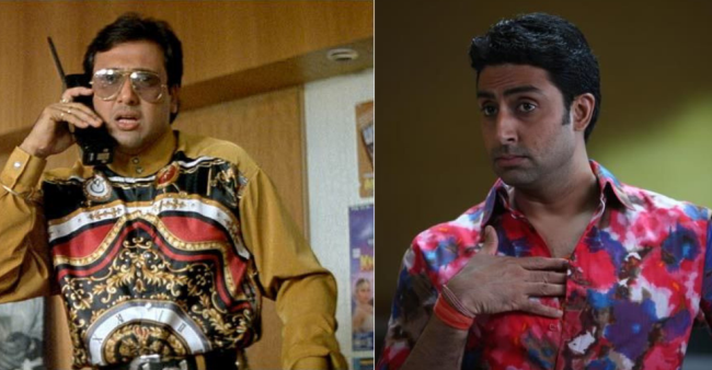 Times When Bollywood Stars' Onscreen Costumes Proved To Be A Major Blunder