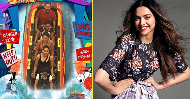 Deepika's Talks About Her Bachelorette Bash And It Was A Happening One