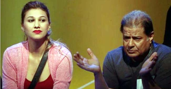Post Her Evection From BB 12 Jasleen Calls Her Relationship with Anup Jalota A Silly Prank