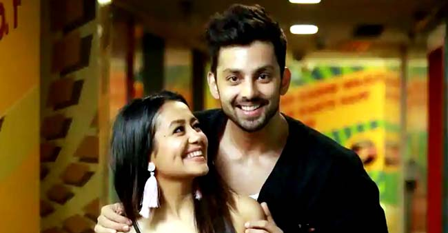 Reportedly, Himansh Kohli and Neha Kakkar Call It Quits, Unfollow Each Other On Instagram
