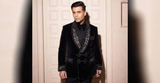 Karan Johar has something to say about upcoming rising actors increasing their fees for films