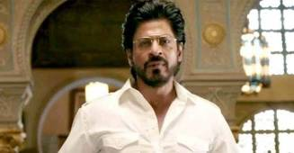 SRK Gives an Interesting Answer For Not Being in Top 10 Wealthiest Stars in Forbes