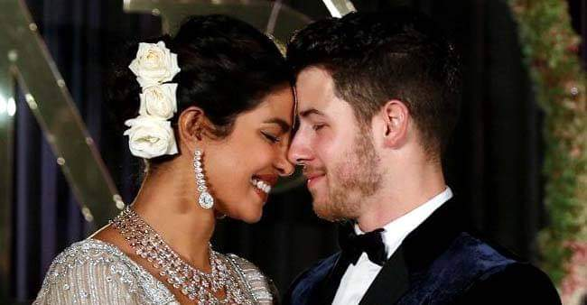 Nick shares a Cute Video of Priyanka Jumping like a Kid, Can't stop Laughing at her innocence