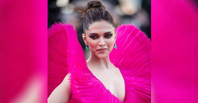 Deepika Turns Down Draupadi's Role in Aamir Khan's Mahabharat