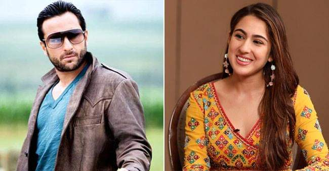 Saif Ali Khan Has A Reason Behind Not Watching Daughter Sara's Debut Film Kedarnath