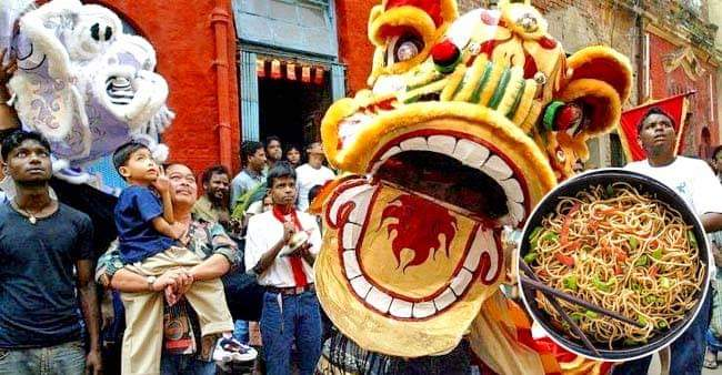 Indianised-Chinese-Food took over 150 years to come to India
