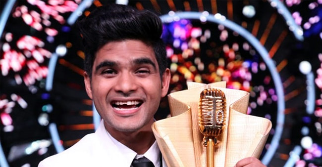 Everything you need to known about Salman Ali, winner of Indian Idol 10