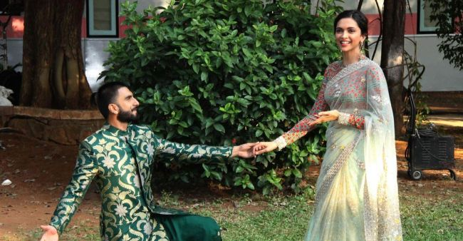 Deepika spills the beans on her first meeting with Ranveer and its pretty interesting