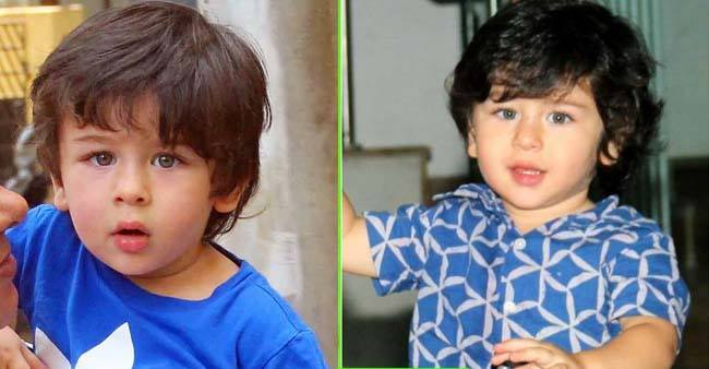 The Pataudis To Throw A Lavish Party On Taimur Ali Khan's Second Birthday