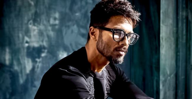 Shahid Kapoor Reveals The Most Important Person In His Life and It's Not From His Family