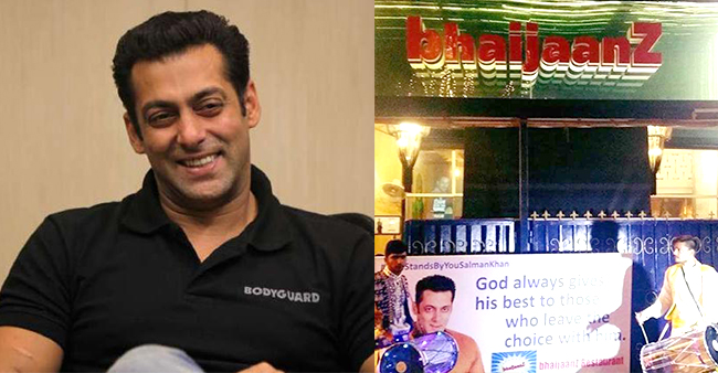Places And Others Things Named After Bollywood Stars Are Mind Boggling