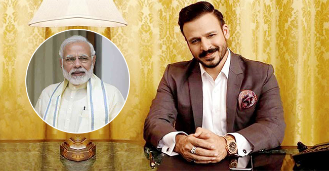 Vivek Oberoi To Play The Role Of PM Narendra Modi In His Biopic, First Look To Be Out Soon