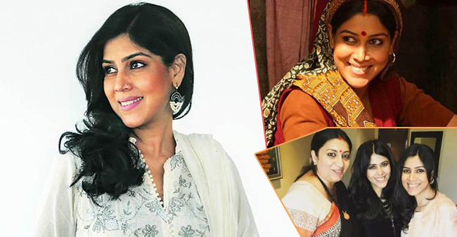 Happy Birthday Sakshi Tanwar: Interesting Facts About the Kahaani Ghar Ghar Kii Actress