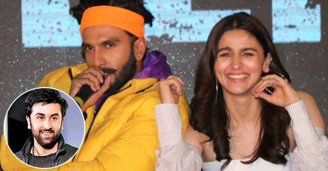 Alia reveals what she will do if any girl flirts with beau Ranbir and we can't stop adoring her answer