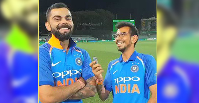 Virat Kohli Has A Hilarious Take On Chahal TV Debut Making Netizens Go LOL, Video Goes Viral