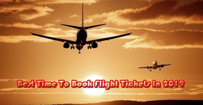 Want To Travel By Air At Cheapest Rates, Here Are The Best Times To Book Flight Tickets