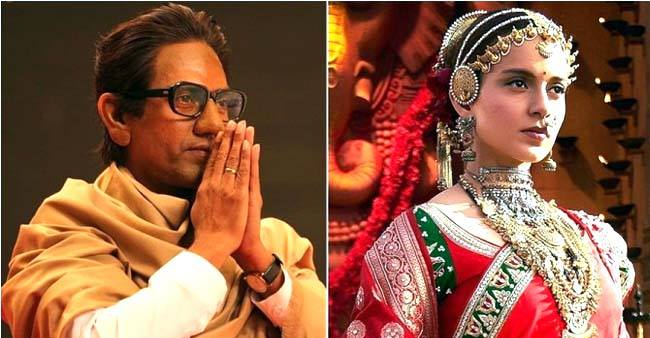 BO Collection: Kangana Starer Manikarnika Going Strong Beating Thackeray While Uri Is Expected To Mark 200 Cr Club
