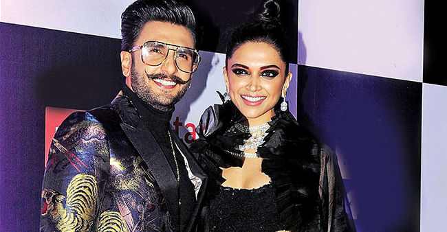 Ranveer Revealed The Reason For Moving In Deepika's House And We Can't Agree More