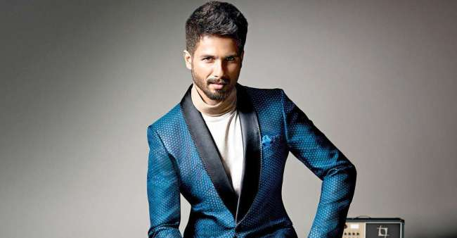 Shahid Kapoor Reveals About One Film He Regrets Doing And We Totally Agree