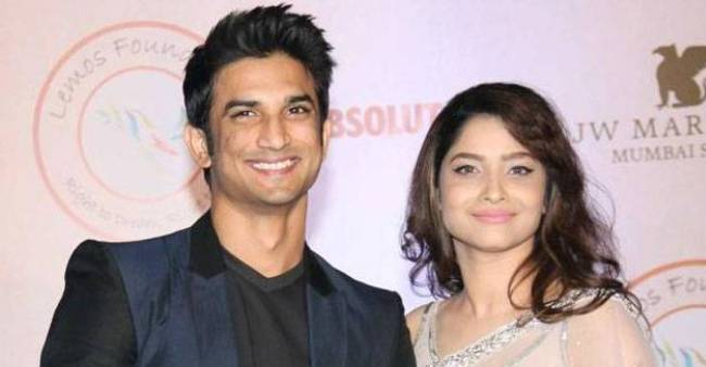 B'Day Special: Revealed Why Sushant And Ankita Lokhande Separated After Dating For A Long Time