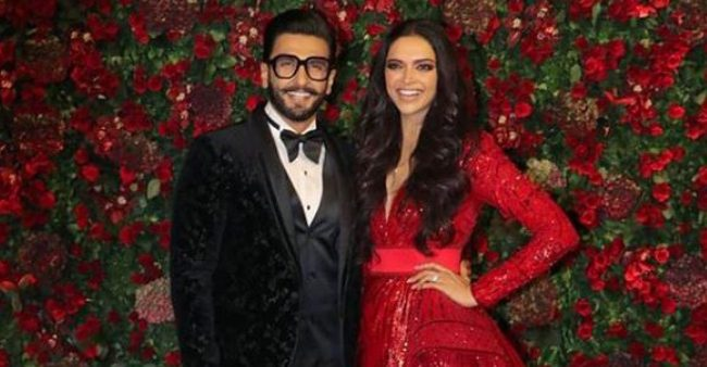 Reportedly, Ranveer's First B'Day Gift To Deepika Has Padmaavat Connection And We Loved It