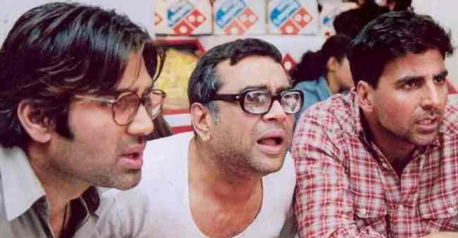 Hera Pheri Trio Is All Set To Be Back, Akshay, Suniel And Paresh Rawal To Start Shooting Soon