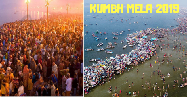 Kumbh Mela 2019 Has Commenced, All Exciting New Things To Witness This Year
