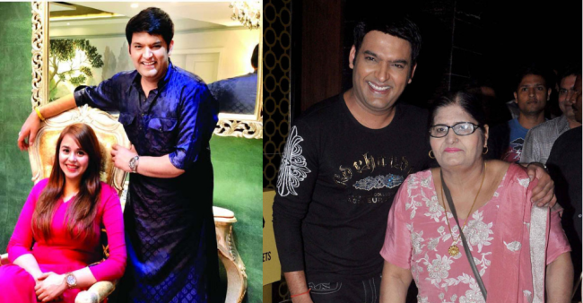 Kapil Sharma, With Wife Ginni And Mom To Visit Mahakaleswar Temple To Seek Blessings