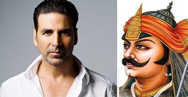 Akshay Kumar To Play Prithviraj Chauhan In His Next Film, Exciting Details Out