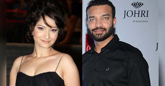 Ankita Lokhande Addresses Her Dating Rumours With Vicky Jain, Says Yes, I Am In Love