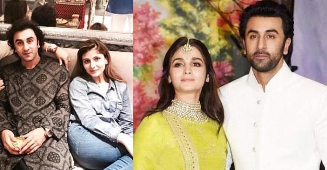 Reportedly,  Riddhima Kapoor gave a beautiful gift to Alia and Ranbir symbolizing their love