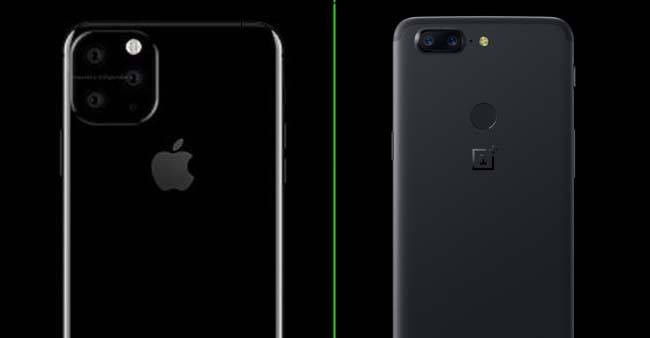 Apple iPhone's users declining than OnePlus phones users and the reason is pretty valid