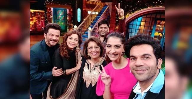 TKSS:  Kapil Sharma Reveals About Juhi Chawla's Gift For His Wedding