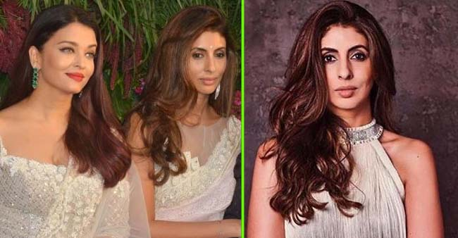 Shweta Bachchan Reveals Things She Likes And Tolerates About Aishwarya Rai