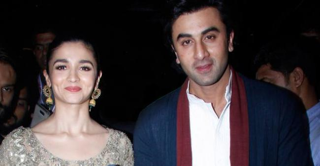 Alia Gets Candid About Her Relationship With Ranbir, Calls It Seamless And beautiful