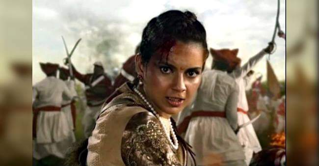 Reportedly, Krish Walked Out Of Manikarnika After Which Kangana Took Over Directing Some Extra Scenes