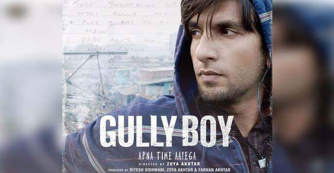 Ranveer Singh To Do Something Really Amazing To Promote The Album For Gully Boy