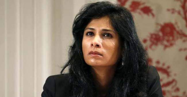 Gita Gopinath Makes India Proud, Becomes IMF's First Female Chief Economist